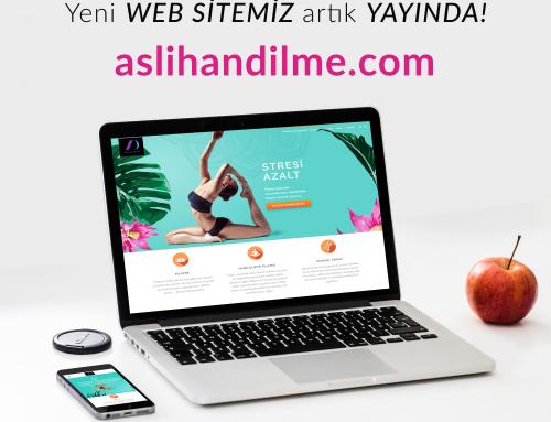 Fizyoterapi – Pilates – Manuel Terapi Aslıhan Dilme Web Site Design